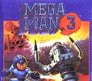 Mega Man 3 (DOS)
