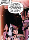 Cal'syee Neramani (Earth-616) and Gabriel Summers (Earth-616) from Uncanny X-Men Vol 1 485 0001.jpg