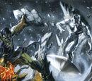 Annihilation: Nova Vol 1