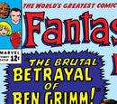 Fantastic Four Vol 1 41