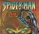 Spider-Man: Legacy of Evil Vol 1 1