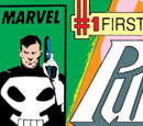 Punisher Vol 2 1