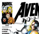 Avengers: Infinity Vol 1 4/Images
