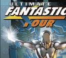 Ultimate Fantastic Four Vol 1 42