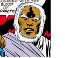 N'Gassi (Earth-616)