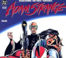 Adam Strange Museum/Appearances