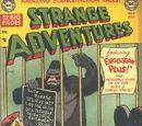 Strange Adventures Vol 1 8