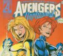 Avengers: Unplugged Vol 1 3