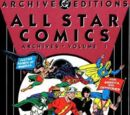 All-Star Comics Archives Vol. 1 (Collected)