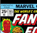 Fantastic Four Vol 1 165