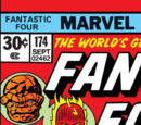 Fantastic Four Vol 1 174