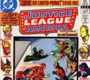 Justice League of America Vol 1 207