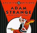 The Adam Strange Archives Vol. 1 (Collected)