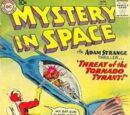Mystery in Space Vol 1 61