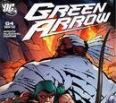 Green Arrow Vol 3 64