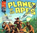 Planet of the Apes Vol 1 4