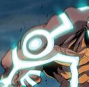 Nezhno Abidemi (Earth-616) and Megan Gwynn (Earth-616) from New X-Men Vol 2 39 0002.jpg
