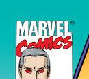 Avengers Two: Wonder Man & Beast Vol 1 1