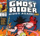 Original Ghost Rider Rides Again Vol 1 1