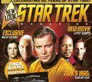 Star Trek media