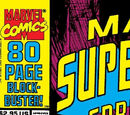Marvel Super-Heroes Vol 2 1/Images