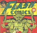 Flash Comics Vol 1 22