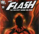 The Flash: The Fastest Man Alive Vol 1 13