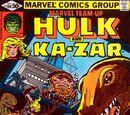 Marvel Team-Up Vol 1 104