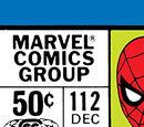 Marvel Team-Up Vol 1 112