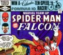 Marvel Team-Up Vol 1 114