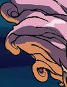 Nezhno Abidemi (Earth-616) and Megan Gwynn (Earth-616) from New X-Men Vol 2 39 0001.jpg