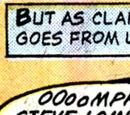 Steven Lombard (Earth-One)