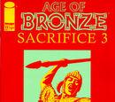 Age of Bronze Vol 1