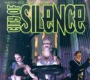 City of Silence Vol 1