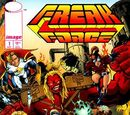 Freak Force Vol 1