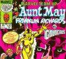 Marvel Team-Up Vol 1 137