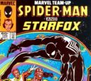 Marvel Team-Up Vol 1 143