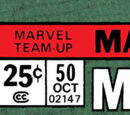Marvel Team-Up Vol 1 50