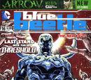 Blue Beetle Vol 8 16
