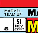 Marvel Team-Up Vol 1 51