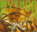 Mythor 003 - Die Goldene Galeere