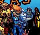 Rangers (Earth-616)