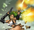Aphrodite IX (Top Cow)