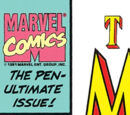 New Mutants Vol 1 99