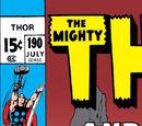 Thor Vol 1 190