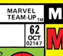 Marvel Team-Up Vol 1 62