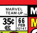 Marvel Team-Up Vol 1 66