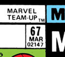 Marvel Team-Up Vol 1 67