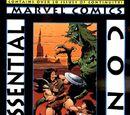 Essential Series Vol 1 Conan the Barbarian 1
