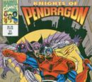 Knights of Pendragon Vol 2 11